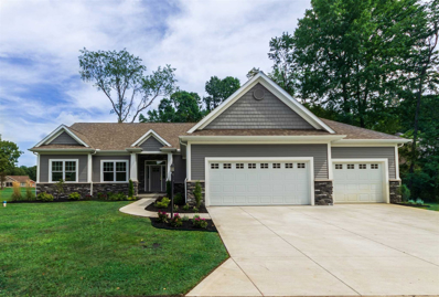 50904 Forest Lake Trail, South Bend, IN 46628 - #: 201851903