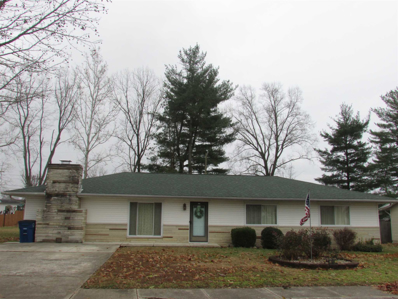 504 Forest View, Bedford, IN 47421 - #: 201851934