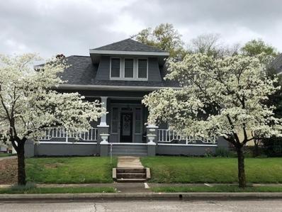 414 N Geiger Street, Huntingburg, IN 47542 - MLS#: 201851966