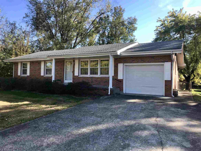 3009 Longacre Drive, Evansville, IN 47711 - #: 201851972