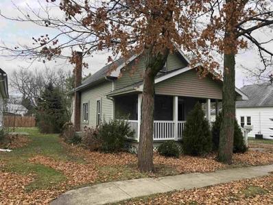 418 McBarnes, Decatur, IN 46733 - #: 201851977