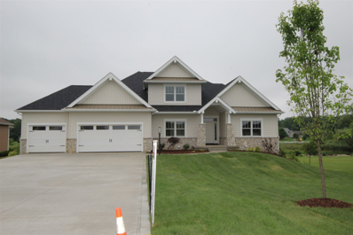 50900 Stonecutter Drive, Granger, IN 46530 - #: 201851985