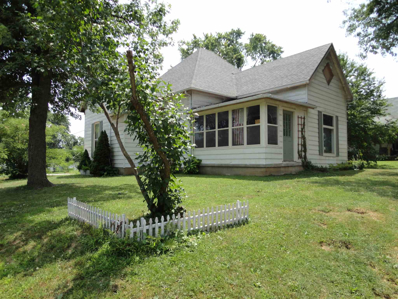 361 W Washington Street, Orleans, IN 47452 - #: 201852043