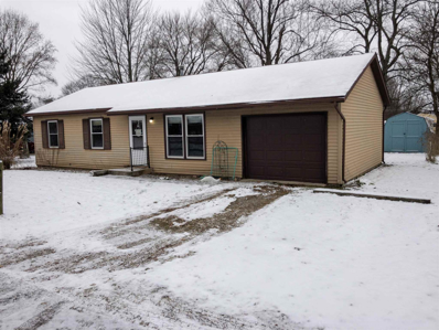 305 E Williams St, Milford, IN 46542 - #: 201852047