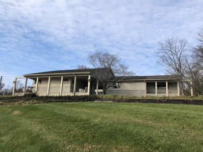 3417 Mitchell Rd, Bedford, IN 47421 - #: 201852083
