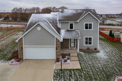 12011 Wandering Way, Fort Wayne, IN 46818 - MLS#: 201852124