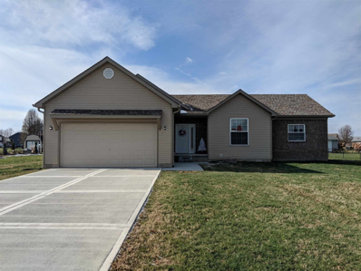 3446 McDaniel, Martinsville, IN 46151 - MLS#: 201852131