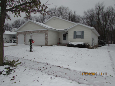 2039 Autumn Ridge, Elkhart, IN 46514 - MLS#: 201852149