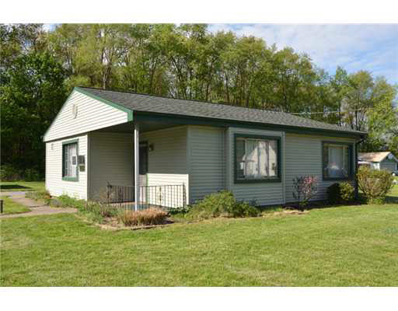 19558 Orchard St, South Bend, IN 46637 - MLS#: 201852159