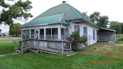 566 N Maple Street, Orleans, IN 47452 - #: 201852199