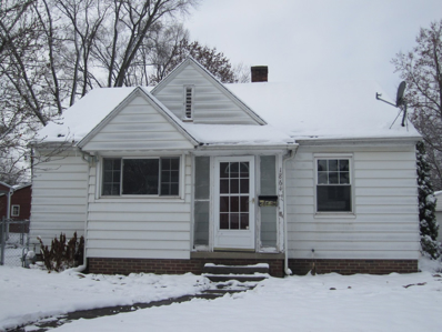 1861 Johnson, South Bend, IN 46628 - MLS#: 201852207