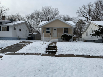625 S 31ST Street, South Bend, IN 46615 - #: 201852219