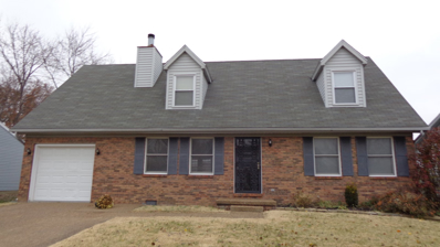 4214 Hunters Trace Trace, Evansville, IN 47715 - #: 201852222