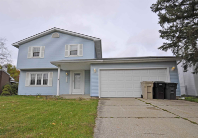 1519 Musgrave, South Bend, IN 46614 - MLS#: 201852229