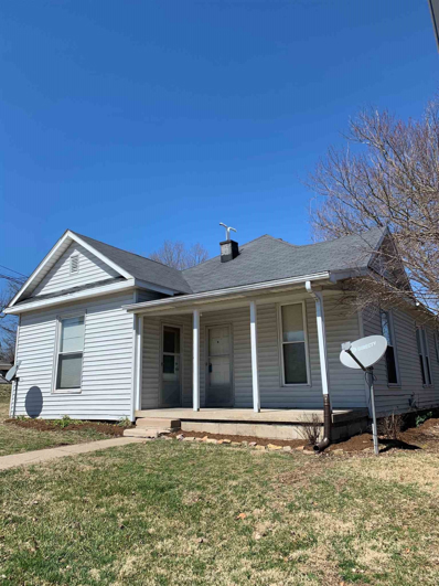 1408 W Kirkwood Avenue, Bloomington, IN 47404 - MLS#: 201852243