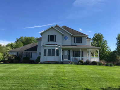 19820 Bluff, Goshen, IN 46526 - MLS#: 201852288