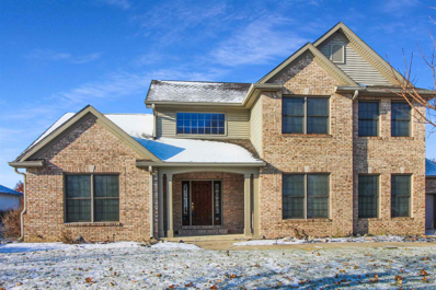 5054 Grapevine Boulevard, West Lafayette, IN 47906 - #: 201852297