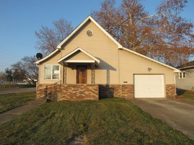 422 S West Street, Tipton, IN 46072 - #: 201852330