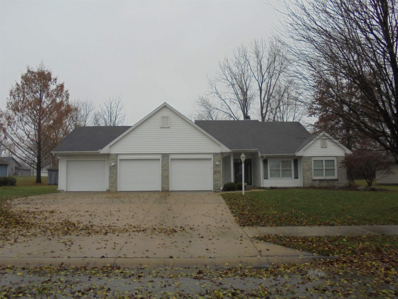 2001 Ardis Street, Fort Wayne, IN 46819 - MLS#: 201852337