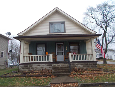 1006 Henry, Huntington, IN 46750 - #: 201852362