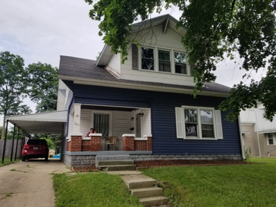 325 S East, Winchester, IN 47394 - #: 201852368