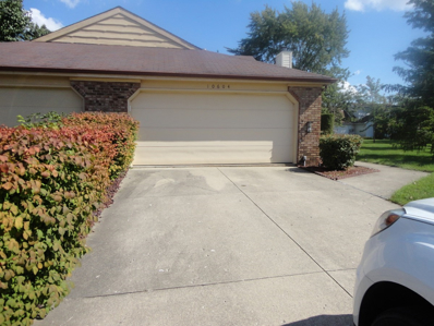 10604 S Wild Flower Place, Fort Wayne, IN 46845 - #: 201852401