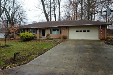 1250 Woodcrest Drive, New Castle, IN 47362 - #: 201852407
