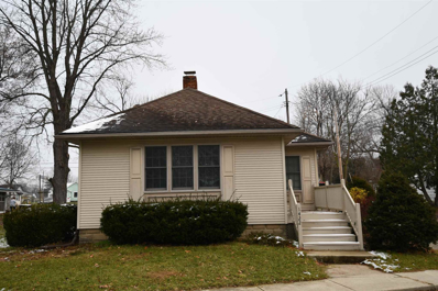 1422 Wilson Avenue, Goshen, IN 46526 - MLS#: 201852420