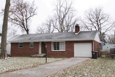 3141 River Forest Drive, Fort Wayne, IN 46805 - #: 201852436