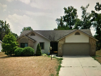 8421 Burnt Ember Place, Fort Wayne, IN 46804 - #: 201852460