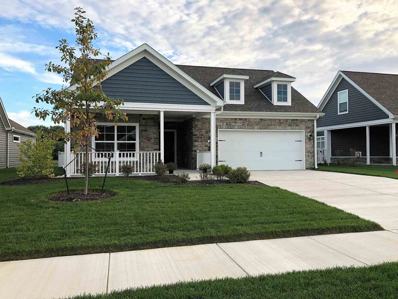 1743 Solemar Drive, West Lafayette, IN 47906 - #: 201852463