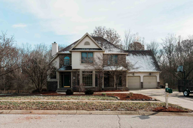 3113 S Daniel St, Bloomington, IN 47401 - MLS#: 201852465