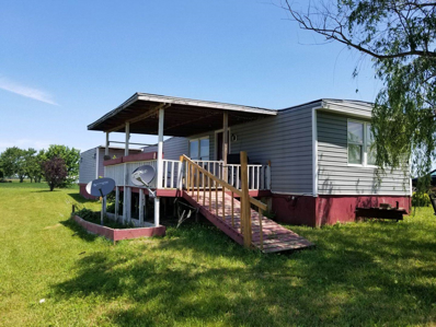 155 N 1200 W, Parker City, IN 47368 - MLS#: 201852519