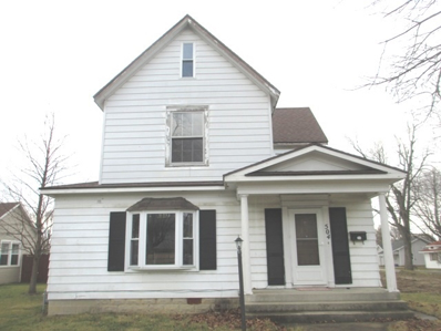 504 S Meridian St, Winchester, IN 47394 - #: 201852530