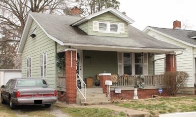 1310 Henning, Evansville, IN 47714 - #: 201852542