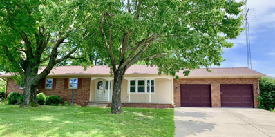1905 N Chestnut, Huntingburg, IN 47542 - #: 201852564