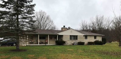 2106 W Brodt, Marion, IN 46952 - #: 201852579