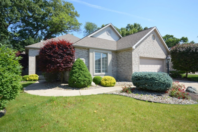 1762 Cobblestone Blvd., Elkhart, IN 46514 - #: 201852589