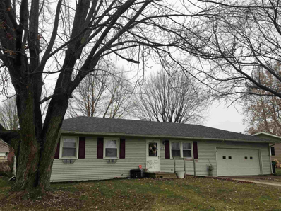 612 Elliott, Greentown, IN 46936 - #: 201852597