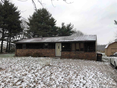 2375 S 425 W, Albion, IN 46701 - #: 201852648