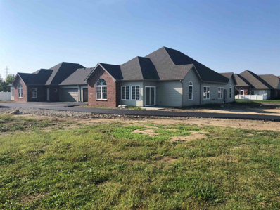 1331 Clearvista Drive, Lafayette, IN 47905 - #: 201852656