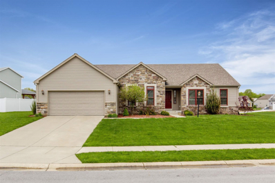 5619 Yellow Wood Drive, South Bend, IN 46614 - #: 201852664