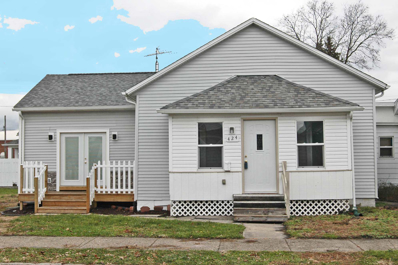 424 W 10TH Street, Mishawaka, IN 46544 - #: 201852676