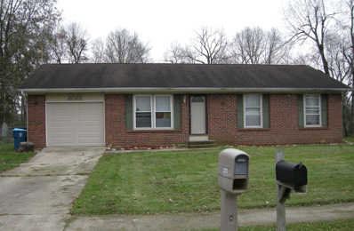 2025 Felt Street, Huntington, IN 46750 - #: 201852682