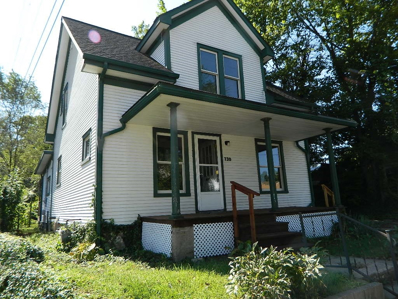 730 E Bronson, South Bend, IN 46601 - MLS#: 201852698