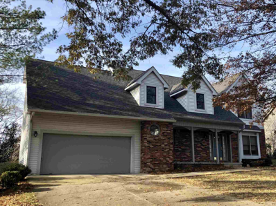 3312 S Rolling Oak, Bloomington, IN 47401 - MLS#: 201852699