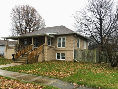 509 Virginia Street, Walkerton, IN 46574 - #: 201852700