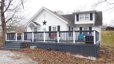 1378 W State Highway 46, Spencer, IN 47460 - #: 201852703