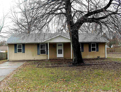 704 N Darcy Drive, Oxford, IN 47971 - MLS#: 201852719
