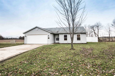 126 Alan Drive, Fremont, IN 46737 - #: 201852787